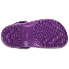 Crocs Classic - Sandales Enfant - violet